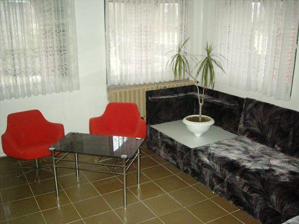 Apartmanház a Balatonnál - kép: #1