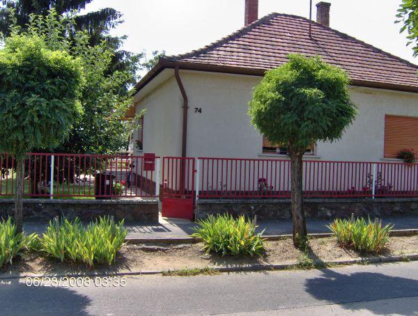 Marika házMarika ház