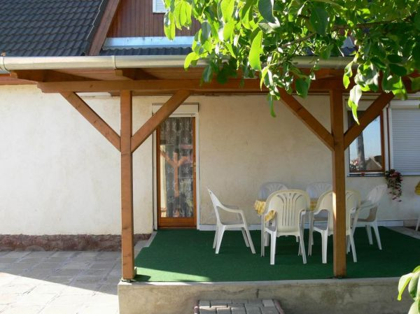 Fülöp családi ház - kép: #2