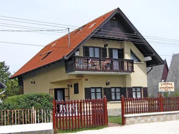 Stefán házStefán ház